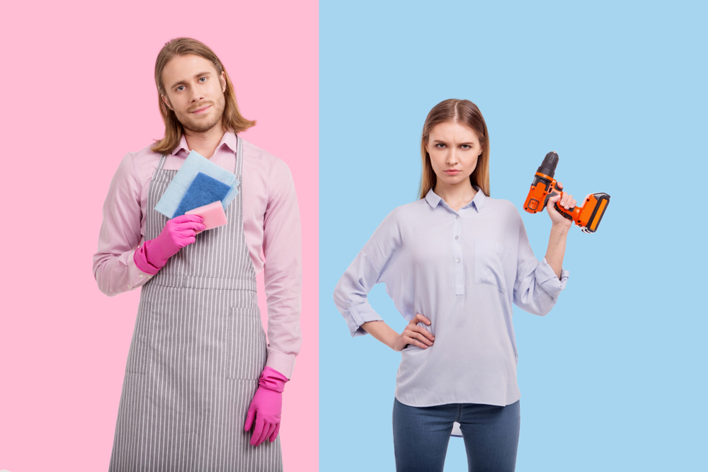 Gender stereotyping: three ways to reduce it at work