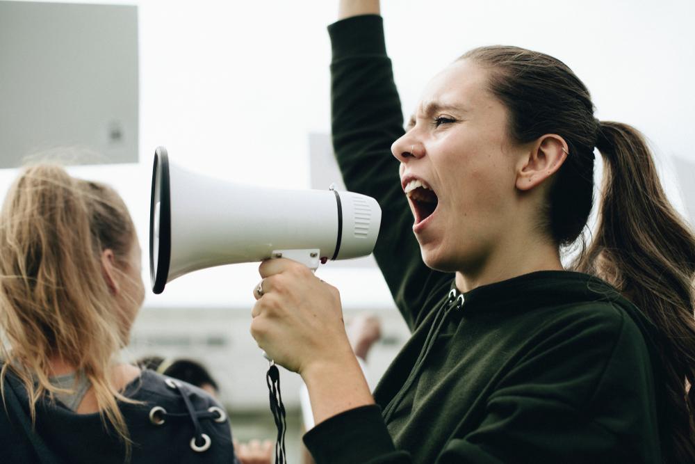 Corporate activism – a GenZ tool of change